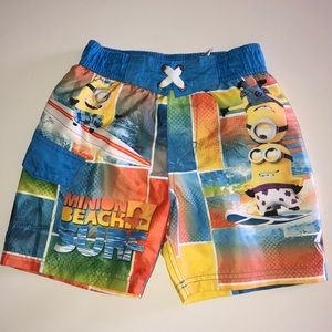 d101d086a2 Other - Dispicable me swim trunks